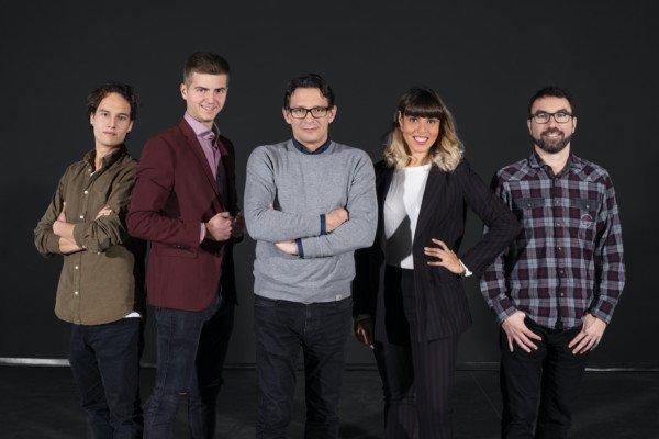 L'équipe NRTV
