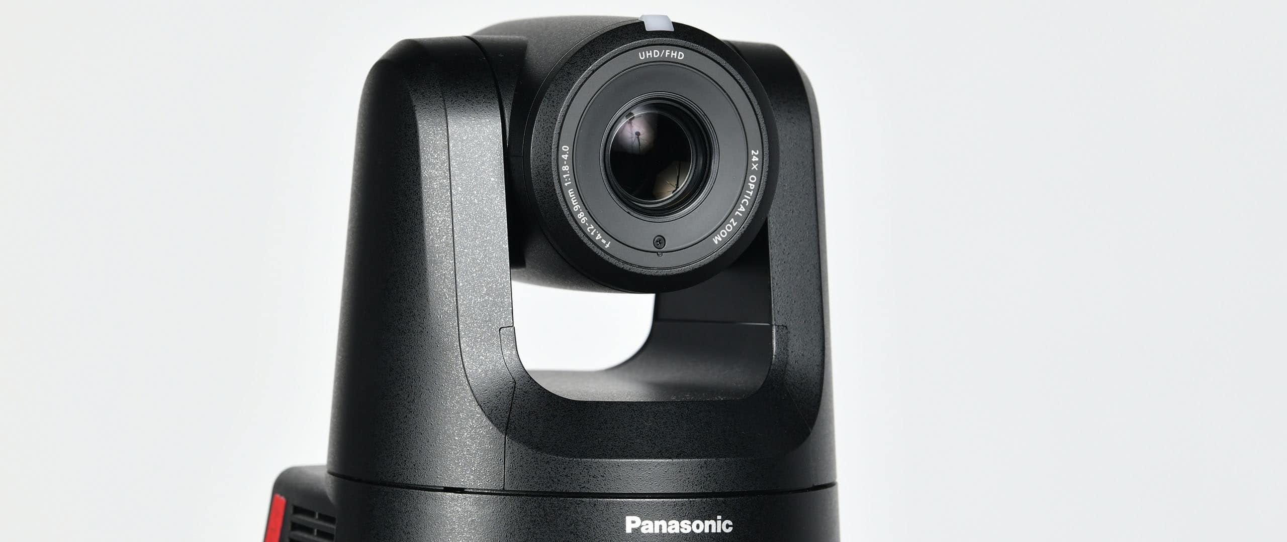 Caméra PTZ automatique du Go-studio